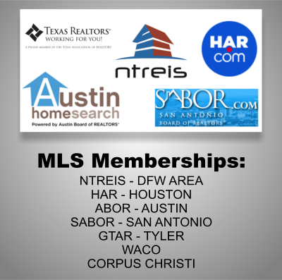 MLS MEMBERSHIPS