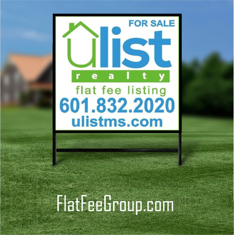 Mississippi-Flat-Fee-MLS-Sign