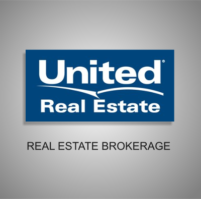 Untied real estate logo