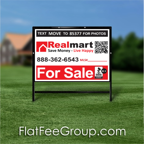 NY - for sale sign