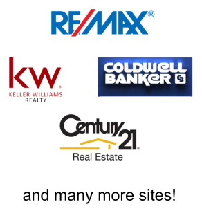Realtor Website Flat Fee MLS Listing Exposure