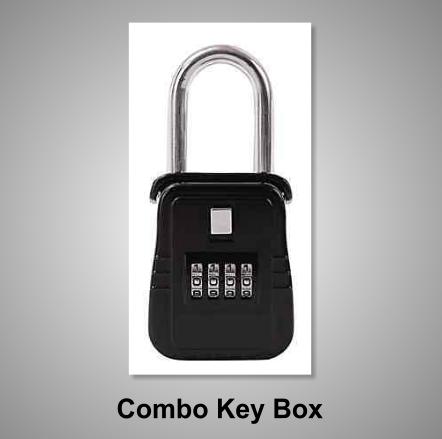 MN combo key box
