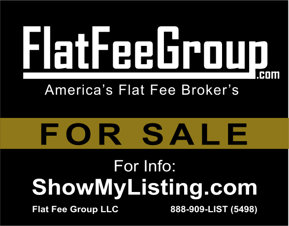 Sign Flat Fee Michigan
