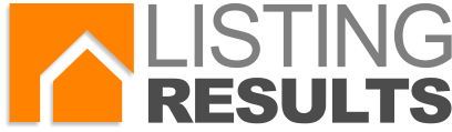 listing results logo