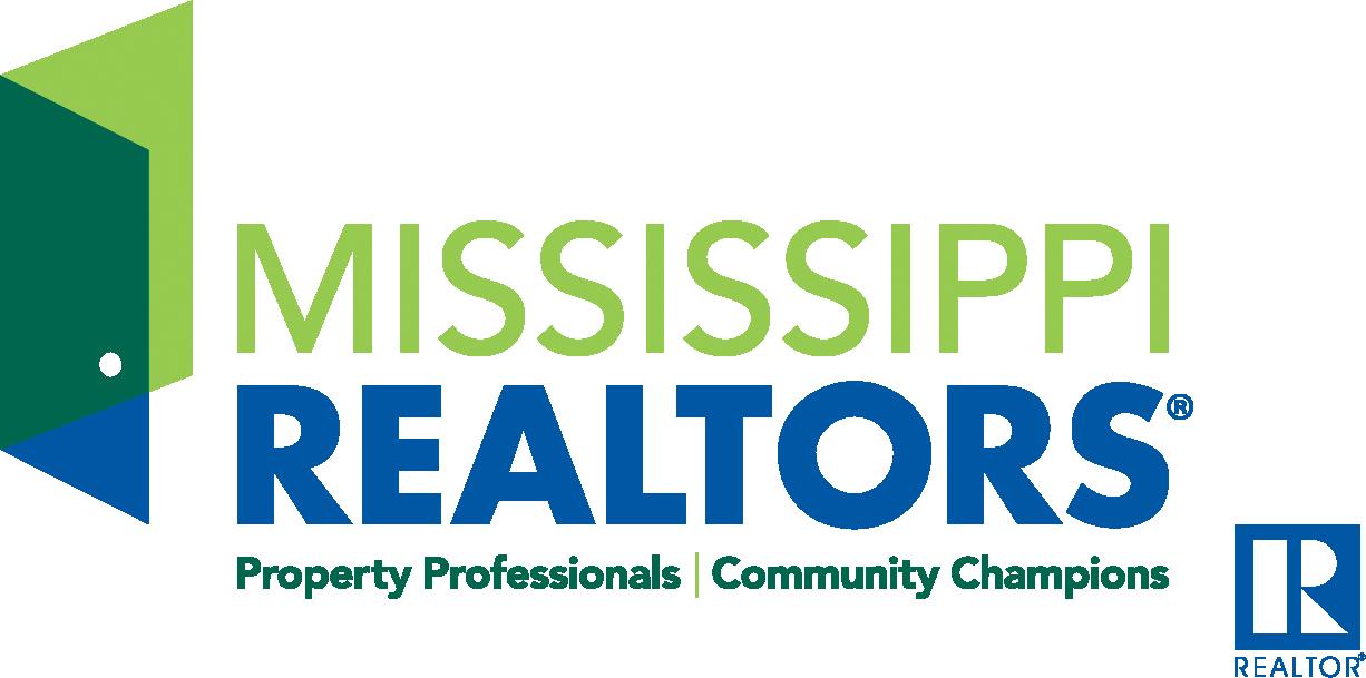 Mississippi REALTOR® logo