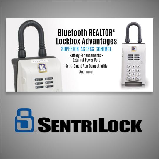 realtor keybox
